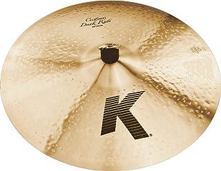 """Zildjian K 定制 2 英寸深色骑行眼镜K0965  20 """"英寸"""