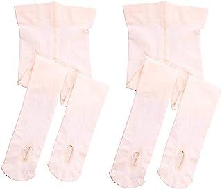 STELLE 女童超软专业舞蹈紧身裤/芭蕾过渡紧身裤(幼儿/小童/大童)