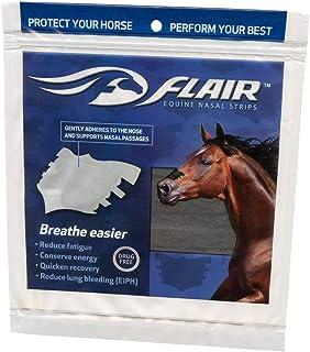 Flair Nasal Strips 6件装,黑色