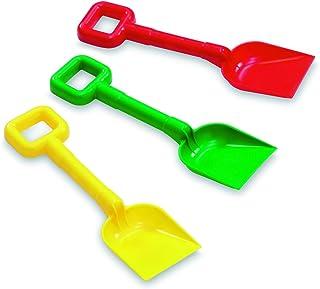ADRIATIC 26 厘米沙滩玩具铲,带抓握把