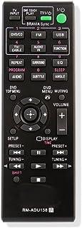RM-ADU138 更换遥控器适用于索尼 AV 系统 DAV-RZ130 DAV-TZ140 DAV-TZ135 HBD-TZ140