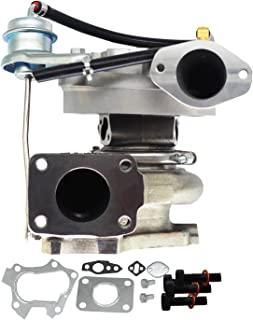 涡轮增压器 CT15 适合 17201-46040 17201 46040 1720146040 丰田 Chaser Cresta Mark II Tourer V JZX100 1JZ 1JZ-GTE VVTI CT15B 涡轮充电器
