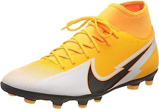 Nike 耐克 Unisex's Superfly 7 Club Fg/MG 足球鞋
