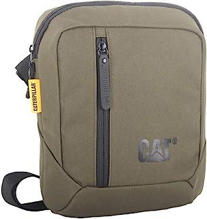 卡特彼勒 The Project Bag 83614-152; Unisex Sachet; 83614-152; Green; One Size EU(UK)