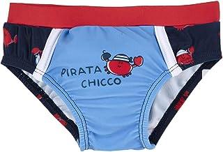Chicco 婴儿男孩服装 Da Bagno 三角裤 Bimbo 拳击短裤