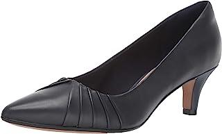 Clarks Linvale Crown Pump 女士高跟鞋