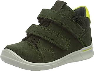 ECCO 爱步 男童 First 运动鞋