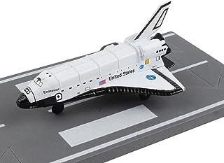 NASA 轨道飞行器 Endeavour 1/500 比例显示模型