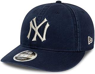 New Era 中性库珀斯敦复古皇冠 950 Neyyanco 棒球帽