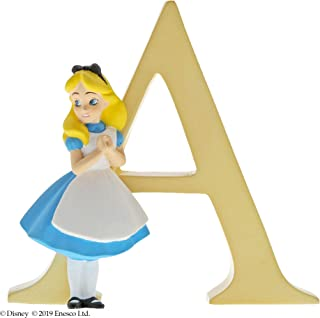Disney 迪士尼魔法系列 迪士尼字母表 A 至 Z Multi Coloured One Size A29546