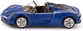 Siku 1475 &ndash 保时捷 918 Spyder 汽车和交通模型