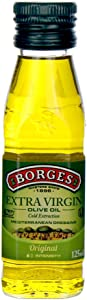Borges 伯爵 特级初榨橄榄油125ml(西班牙进口)