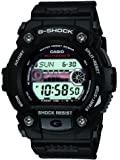 G-Shock Casio 太阳能原子冲击抗震手表 GW7900-1AL