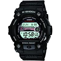 G-Shock Casio 太阳能原子冲击抗震手表 GW-7900-1CR/CF