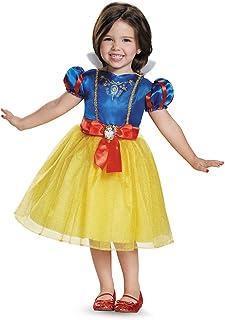disguise 白雪公主经典幼儿服装