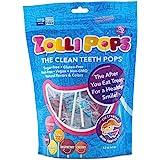 Zollipops 清洁牙齿棒,5.2 盎司
