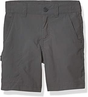 Columbia 女童 Silver Ridge IV 短裤