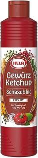 Hela shish 烤肉串香料番茄酱 800 毫升(1 x 800 毫升)