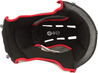 Nolan SP.INTERNO.CLIMA COMFORT.M.BLACK-RED.N21 / VISOR