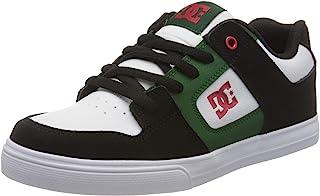DC Rebound UL Hightop Skate Shoe (Toddler)