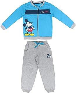 Artesania 男婴 Chandal Mickey 慢跑套装