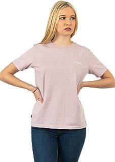 Superdry 极度干燥 女士 Ol 经典 T 恤