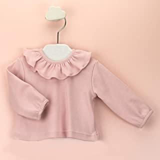 BABIDU Baby Camiseta Volantes 锥形裤
