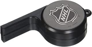 Amscan 运动和后挡 NHL 派对 NHL 冰球时光! Hockey Whistle Favours Plastic,7.62 X 2.54 厘米,12 只装