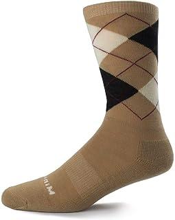 Minus33 美利奴羊毛菱形袜