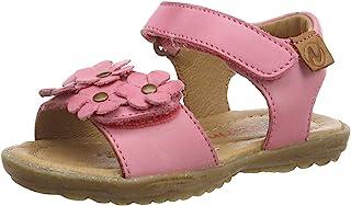 Naturino 女童春季露趾凉鞋
