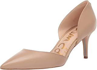 Sam Edelman 女式 Jaina 高跟鞋