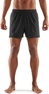 Skins Activewear Network 男士短裤,4 英寸