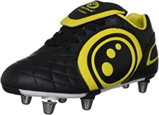 OPTIMUM 男孩款 Eclipse RUGBY 靴