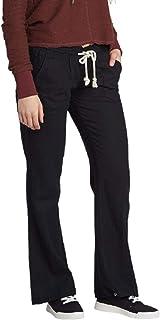 Roxy 青少年海洋侧边柔软长裤