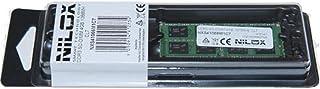 nilox 4 gb pc3 – 8500 工作内存(ddr3,笔记本,204 针so-dimm,1 x 4 gb,绿色)