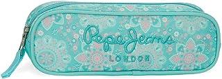 Pepe Jeans Tatiana 笔袋 * 22 × 7 × 3 厘米 聚酯纤维