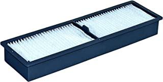 RICH LIGHTING 投影仪空气过滤器 ELPAF43 适用于 Epson 爱普生 BRIGHTLINK 710Ui BRIGHTLINK PRO 1470Ui EB-700U EB-710Ui EB-1470Ui EB-G6050W E...