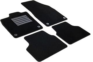MTM SP-9099 贴合丝绒脚垫 适用于大众 ID.3 大众 ID.4 斯柯达 Enyaq 2020