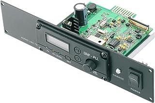 Omnitronic 13106987 ALT-105 WAMS-05 便携式 PA 系统音频链接模块