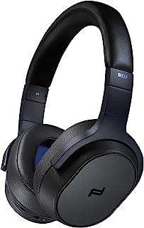 KEF Space One 黑魂版 头戴式耳麦 主动蓝牙和主动降噪 HiFi耳机SPACEONEBTBL黑色