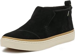 TOMS Paxton 女士混合一脚蹬鞋