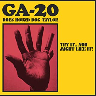 Does Hound Dog Taylor (独立*) [黑胶]