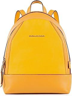 Piquadro Muse 休闲背包,30厘米,米果绿