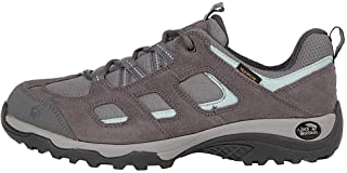 Jack Wolfskin 女式 Vojo Hike 2 Texapore Low W Wasserdicht Rise 鞋