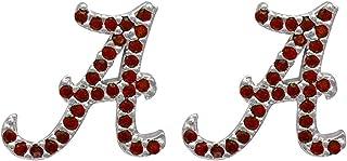 4095 Alabama Evermore 水晶耳钉