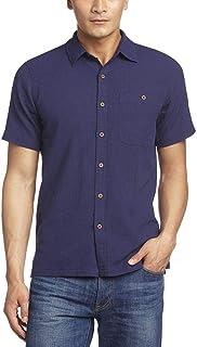 Patagonia A/C Men's Short-Sleeve T-Shirt blue