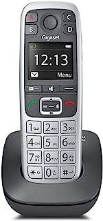 Gigaset 电话 – 简单美丽的沟通 platin E560