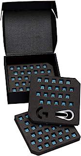 Logicool G GX 敲击开关 PRO X 游戏键盘 G-PKB-002用 开关配件 GX-CK