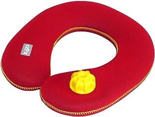 Crotz 柔软热水袋 肩用 (红色)