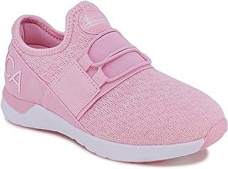 Nautica 诺帝卡 儿童运动鞋 运动鞋 一脚蹬 弹力跑步鞋 男孩 - 女孩|(大孩子/小孩/幼儿) - Neave/Kappil
